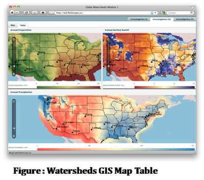 Buzby essay fig 1 watersheds GIS map