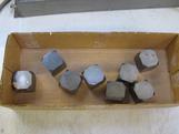 Tungsten Carbide Cubes