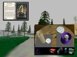 Virtual Reality Excursions screen shot