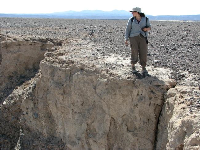 Soil With Gypsum Additives : Gypsum soil