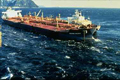 Exxon Valdez Oil Spill Photos