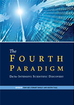 Cover of Fourth Paradigm