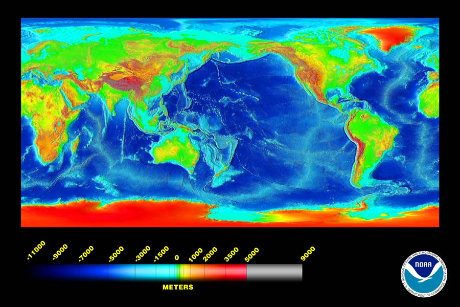 Ocean Temperature And Heat Content Watts Up With That