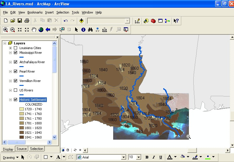 Mississippi Delta Region Map. the Delta region. This map