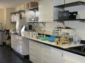 Genomics Lab
