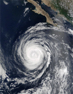 Mexico hurricane