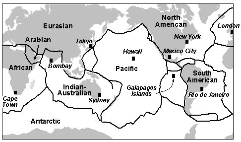 "Search Results for ""Tectonic Plates Volcanoes Map Printable ..."