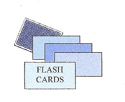 Logo for Debit/Credit Flashcards - Drill & Practice for Principles of Financial Accounting