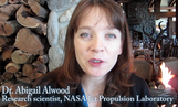 Abigail Alwood Video