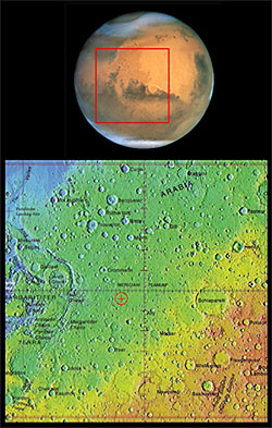Meridiani Planum