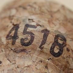 Number on Cork2