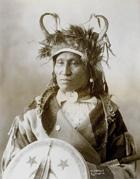Assiniboine Chief.