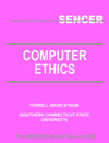 ethics in computer science computer science essay Identify what aspect of computer ethics the source relates to and comment on why this topic is of significance  online essay writing  computer science homework.