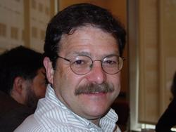 picture of Allan Feldman 2003