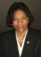 Photo of Dr. Adena Williams Loston Chief Education Officer NASA