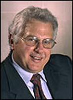 Photo of Dr. Bruce Alberts, President of NAS.
