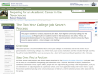 Go to /NAGTWorkshops/careerprep/jobsearch/2YCsearch.html