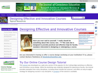 Go to /NAGTWorkshops/coursedesign/index.html