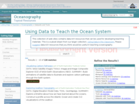 Go to /dev/NAGTWorkshops/oceanography/datasets_tools.html?search_text=tsunami&Search=search