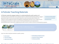 Go to /integrate/teaching_materials/index.html