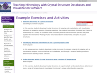 Go to /research_education/crystallography/examples.html