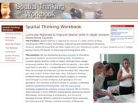 Go to /spatialworkbook/index.html