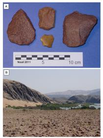 Cunene Terrace+Artifacts - figure 3 - Nicoll